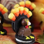 50 Cute Thanksgiving Treats For Kids