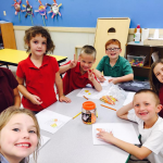 Check Out The After School Fun at CCA!